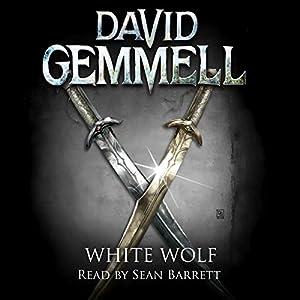 Download audiobook White Wolf: Drenai, Book 10