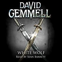 WHITE WOLF: DRENAI, BOOK 10