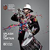 The Royal Edinburgh Military Tattoo CD - 2017