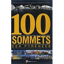 100 SOMMETS DES PYRENEES