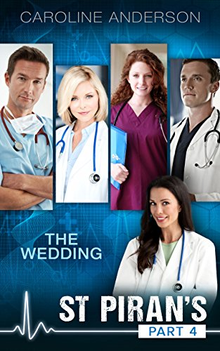book cover of The Wedding
