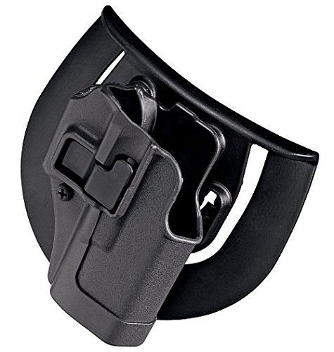 - Blackhawk Serpa Sportster Paddle Holster (1911 Government, Right Hand)
