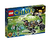Lego Chima Scorm's Scorpion Stinger, Multi Color