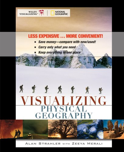 Visualizing Physical Geography Binder Ready (VISUALIZING...