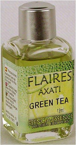 Green Tea (Te Verde) Essential Oils