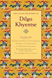 The Collected Works of Dilgo Khyentse, Rab-gsal-zla-Ba and Matthieu Ricard, 1590305930