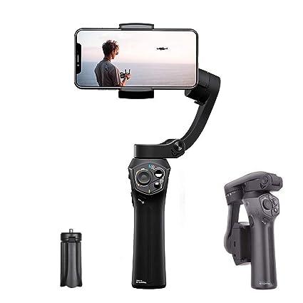 Snoppa Atom® - Gimbal plegable de 3 ejes para Smartphone & GoPro ...