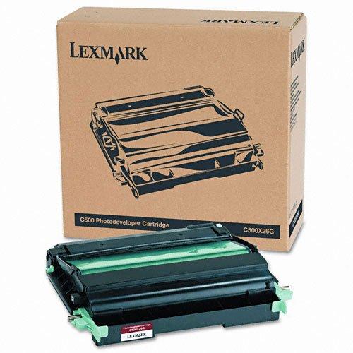 lexc500 X 26g – c500 X 26gフォトDeveloper for c500 N   B01JB7C6OU