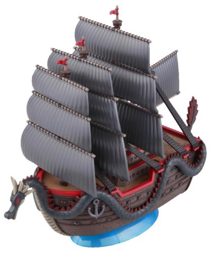 Bandai Hobby Grand Ship Collection Dragon's Ship