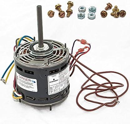 Neuco 5460 motor de ventilador de horno original (OEM): Amazon.es ...