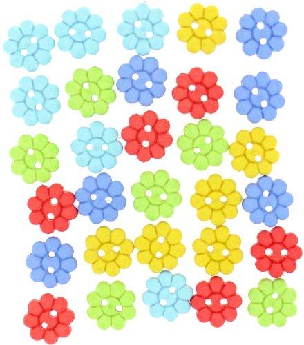 Dress It Up Embellishments-Petite Petals 1 pcs sku# 1779893MA