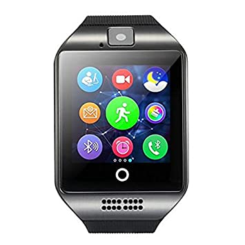 Lemumu Smart Watch marcar Tarjeta Pantalla Curvas Independientes ...