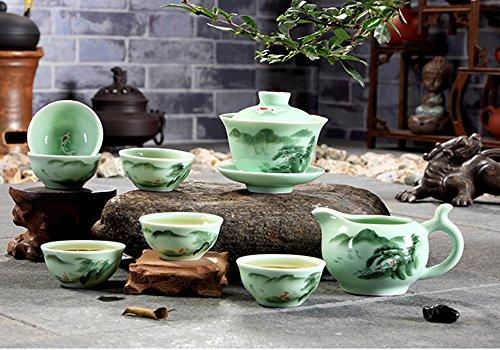 teapot chinese - 2
