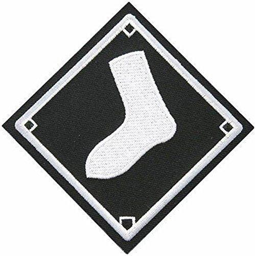 Chicago White Sox Diamond Logo Patch ()