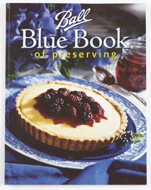 - Jarden Home Brands 21400 Ball Blue Book