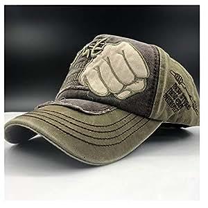 VAXT Venta al por Mayor de algodón Snapback Sombreros Gorra de béisbol Gorra sólida Sombreros Hip