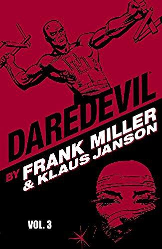 DAREDEVIL BY FRANK MILLER & KLAUS JANSON VOL. 3