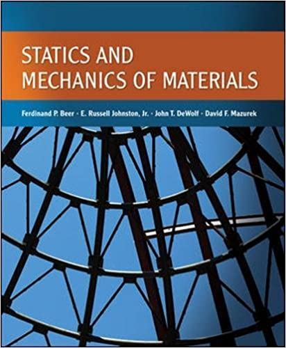 Amazon statics and mechanics of materials 9780073380155 statics and mechanics of materials 1st edition fandeluxe Image collections