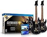 Guitar Hero Live Supreme Party Edition 2 Pack Bundle - PS4