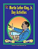 Martin Luther King, Jr. Day Activities, Pamela Friedman, 1576900673
