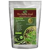Pure Henna Powder For Hair Dye - The Henna Guys (400g)