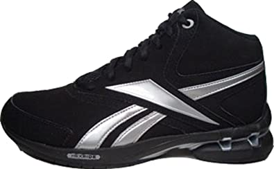 Reebok DMX Dazzle III Mid HexRide Damen Training Fitness Schuhe Freizeitschuhe Freizeit Sneakers Fitnessschuhe Aerobic Sportschuhe Trainingsschuhe