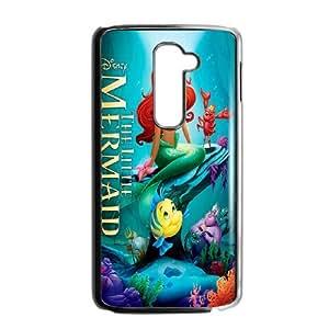Generic Case The Little Mermaid For LG G2 Q2I2217444