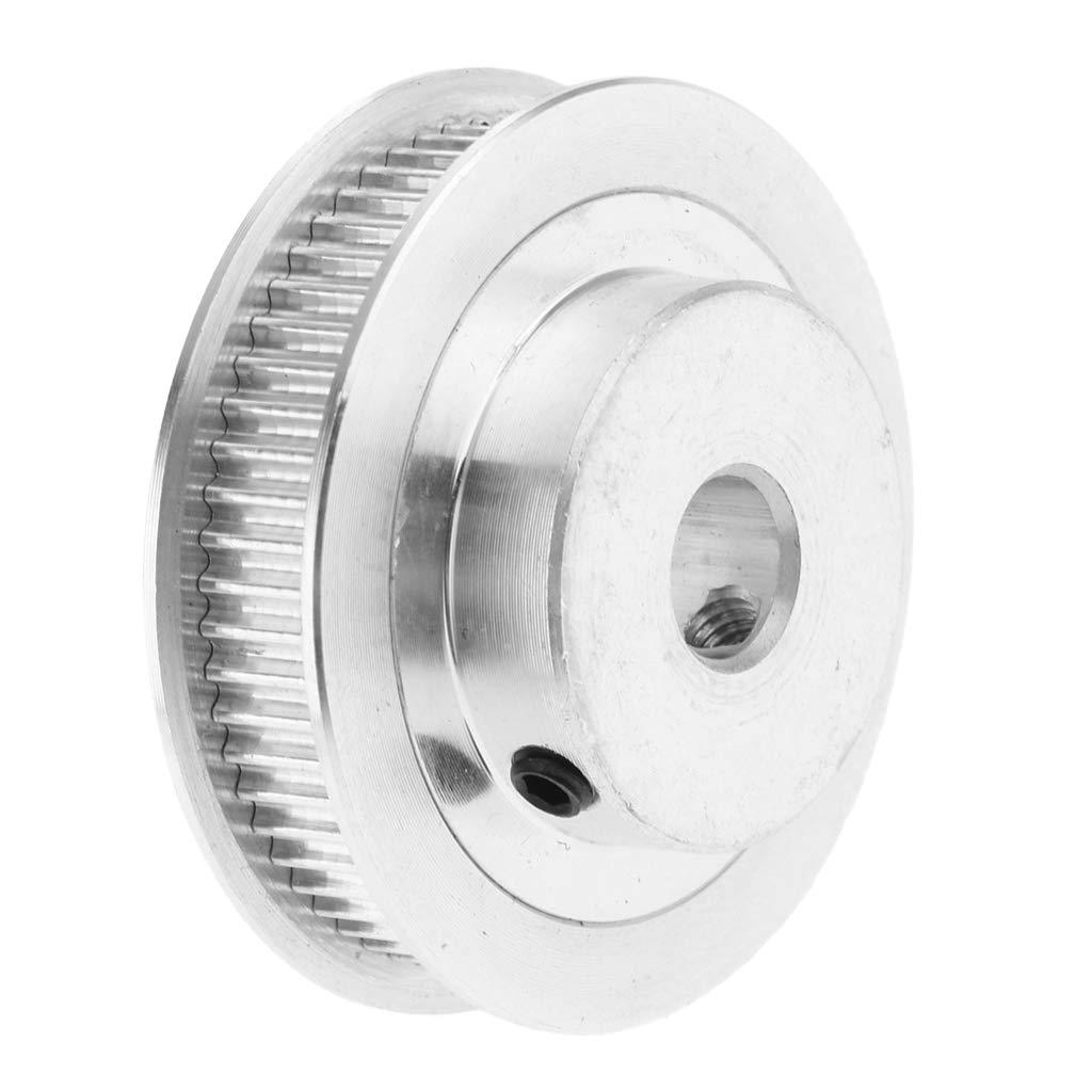 Sharplace Polea Correa Distribución Aleación Aluminio 60 Dientes ...