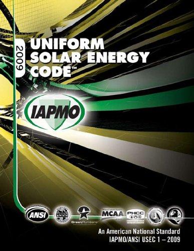 energy code 2009 - 2
