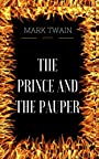 The Prince and the Pauper: By Mark Twain : Illustrated