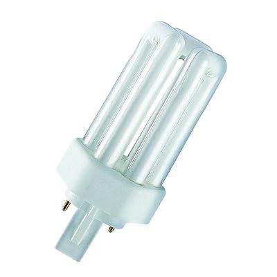 Osram - Lampe Fluocompacte 18W Alimentation Séparée (Lynx T, Master Pl-T, Dulux T, Biax T)