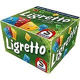 Schmidt Spiele 01201 - Ligretto grün, Kartenspiel