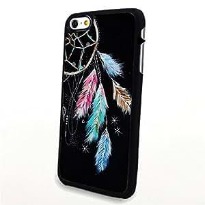 Generic Phone Accessories Matte Hard Plastic Phone Cases Magic Dream Catcher fit for Iphone 6
