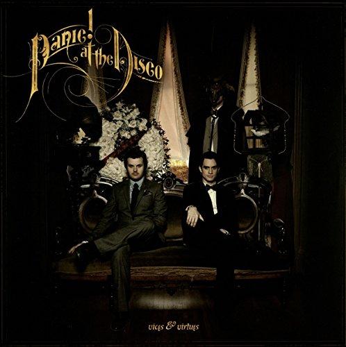 Vinilo : Panic! At the Disco - Vices & Virtues (LP Vinyl)
