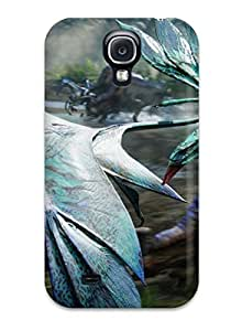 New Arrival Case Specially Design For Galaxy S4 (avatar Special Edition)