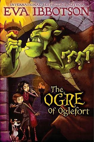 book cover of The Ogre of Oglefort