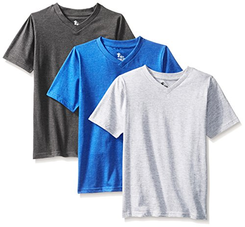 American Hawk Piece V Neck T Shirt product image
