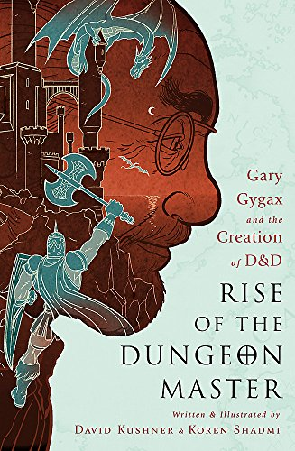 Master Housings - Rise of the Dungeon Master: Gary Gygax and the Creation of D&D