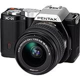 PENTAX(ペンタックス) PENTAX(ペンタックス) K-01 ズームレンズキット ブラック/ブラック