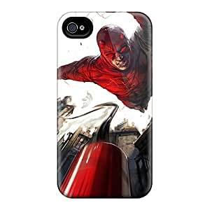 Iphone 6 UMW12045mSxv Allow Personal Design Attractive Daredevil I4 Pattern Best Hard Cell-phone Cases -TimeaJoyce