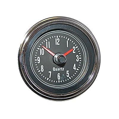 Omix-Ada 17215.01 Clock: Automotive