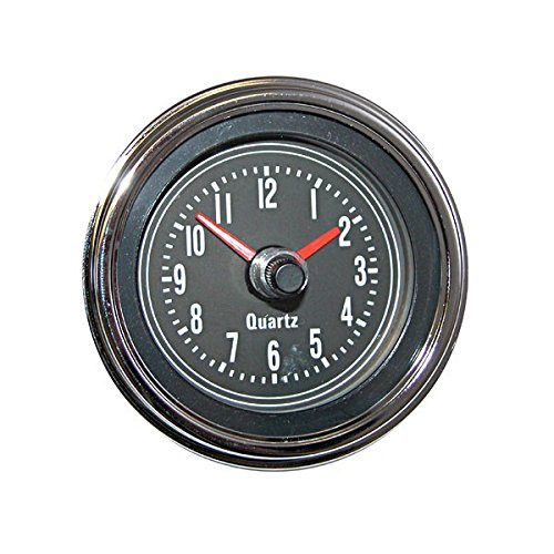 Center Dash Clock - Omix-Ada 17215.01 Clock
