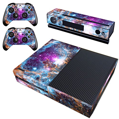xbox one skins for console space - 7