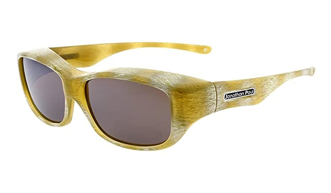 Fitovers Eyewear Sunglasses - Queeda / Frame: Ivory Tusk ...