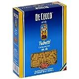 De Cecco, Pasta Tubetti, 16 OZ (Pack of 20) by Dececco