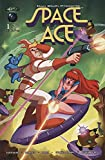 Space Ace (CrossGen) #1