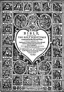 Pdf 1599 geneva bible
