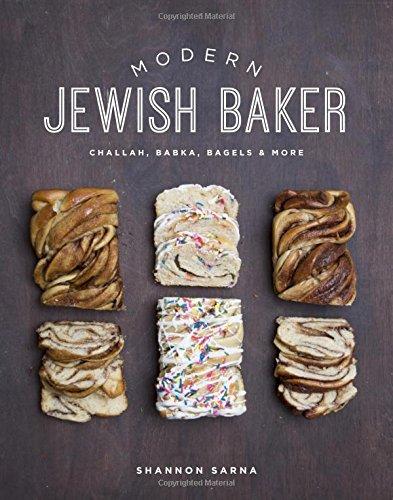 modern jewish cooking - 2