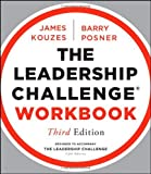 img - for The Leadership Challenge Workbook (J-B Leadership Challenge: Kouzes/Posner) by James M. Kouzes (17-Aug-2012) Paperback book / textbook / text book