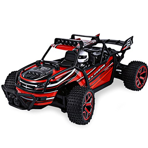 Rc Big Scale - 4